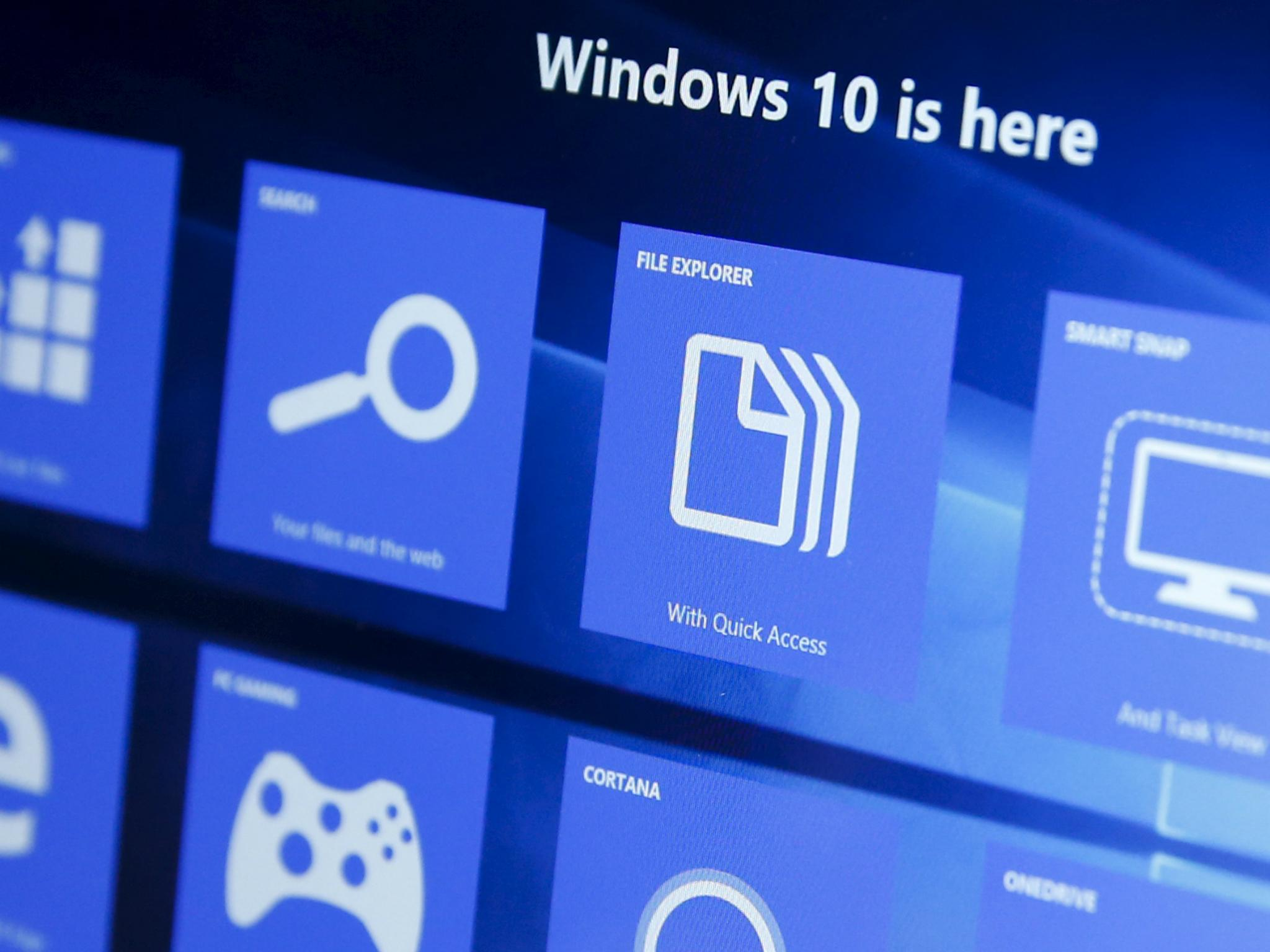 Microsoft Taken to Court Because Windows 10 Update 'destroyed People's Data and Damaged PCs'