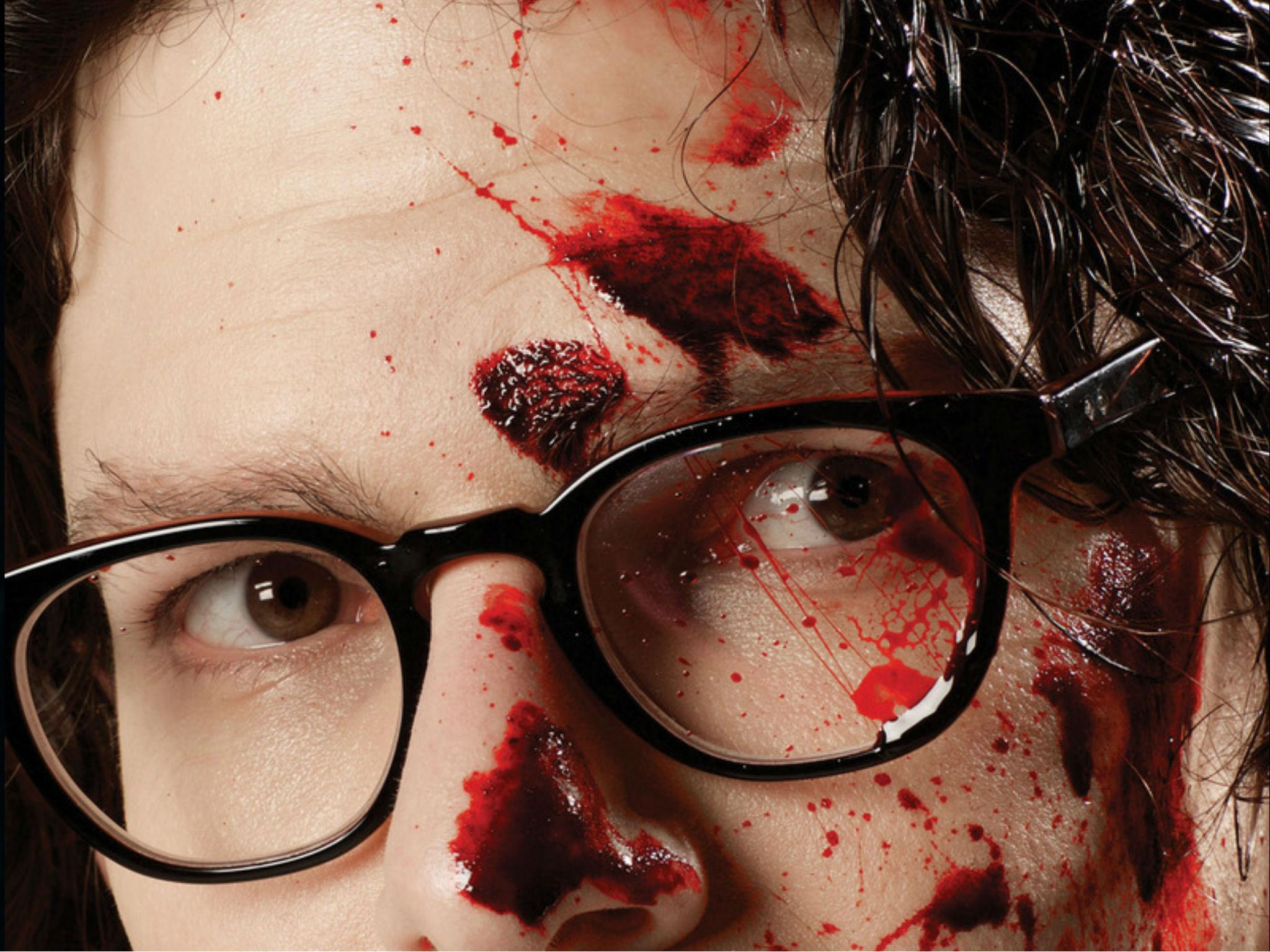 Carnage, review: Simon Amstell has made the world's first vegan comedy that's actually funny