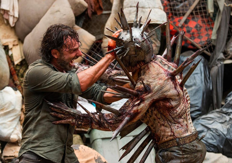 The Walking Dead Season 7 Finale Will Set Up The Next 100 Episodes