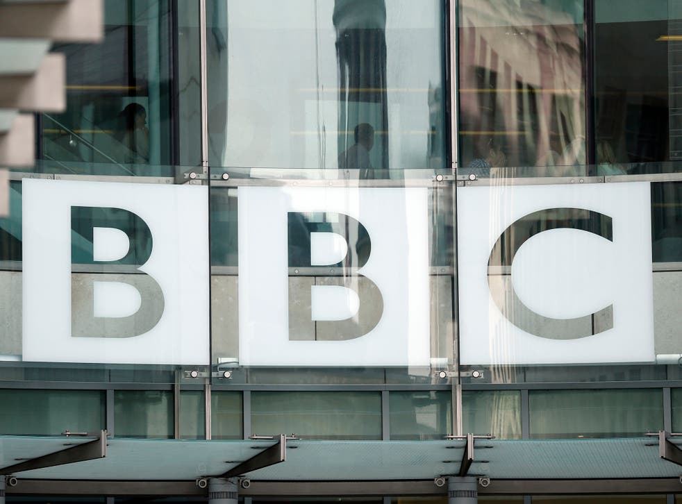 The BBC said it 'regrets' if its social media posts caused offense among readers.