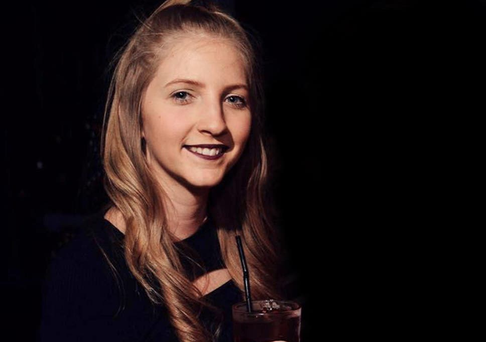 3bd6ce9f8e1f96 Teenager  murdered by ex-boyfriend  after police fined her for ...
