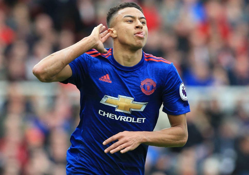 8afd6e794 Five things we learned as Manchester United closed gap on Premier League  top four with win at Middlesbrough