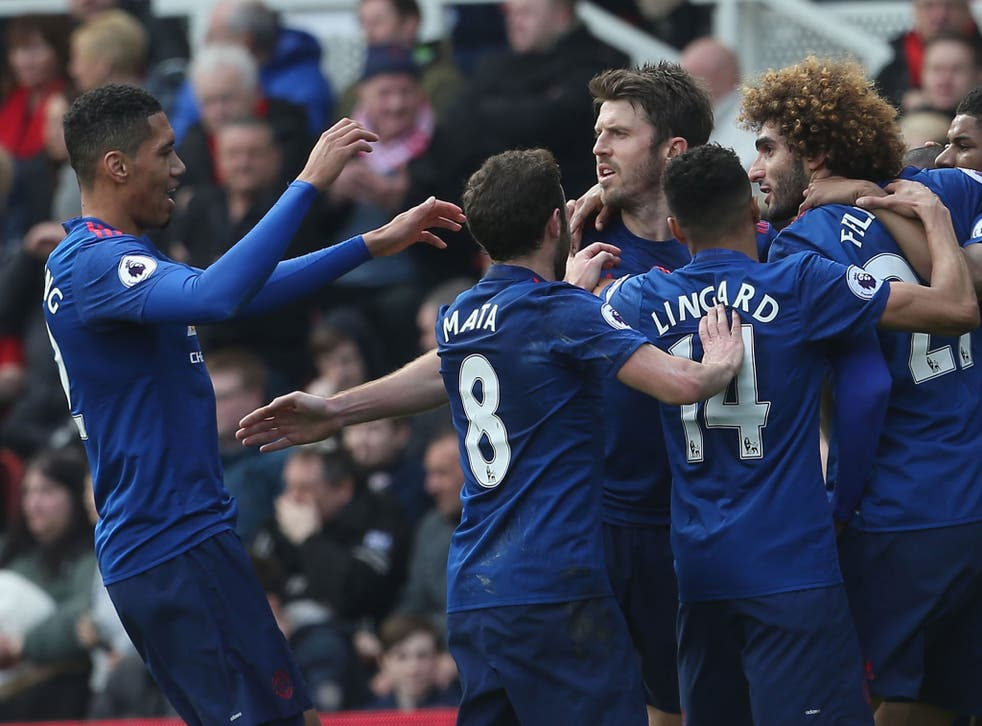 Manchester United sit top of the all-time Premier League table, with Arsenal trailing in second