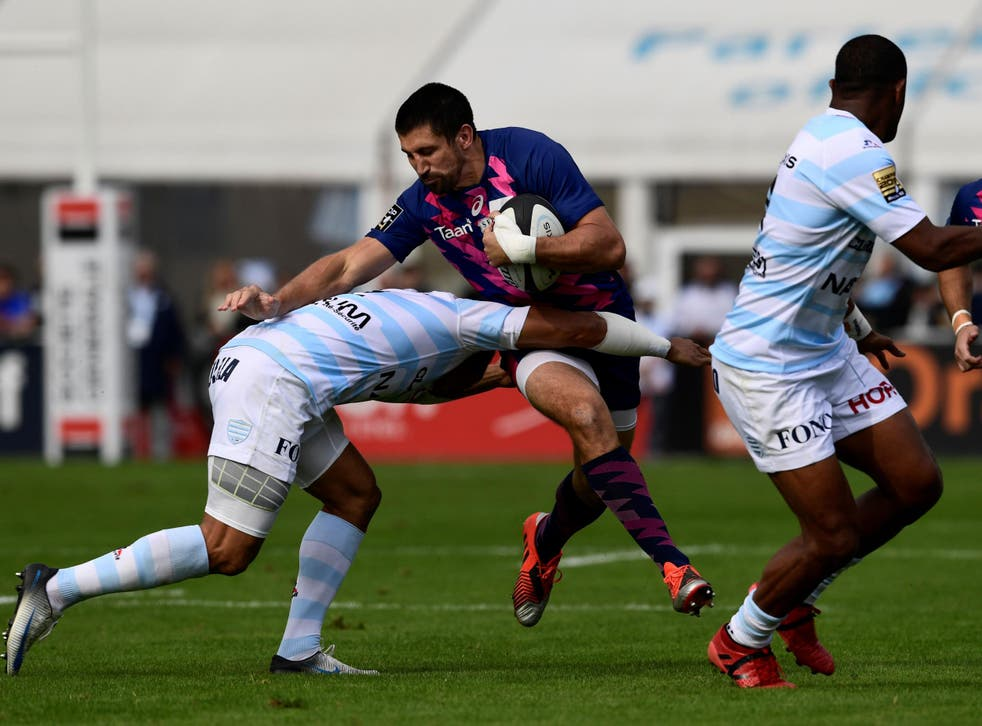 The merger plans shocked the rugby world last week
