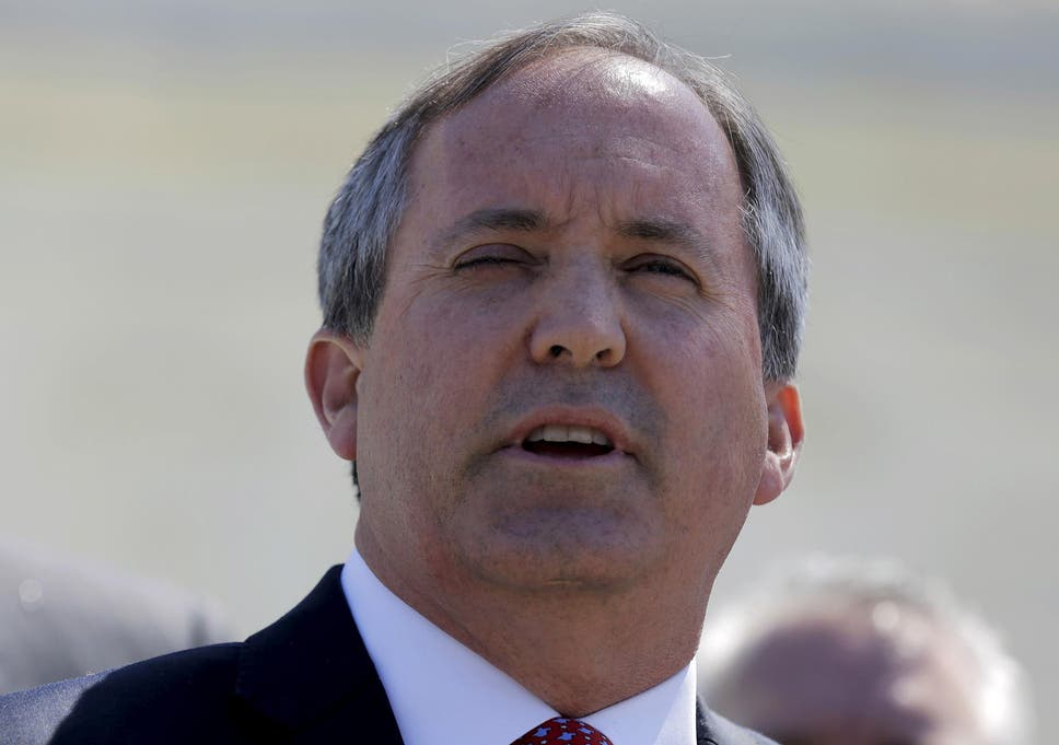Texas attorney general falsely accuses school for providing