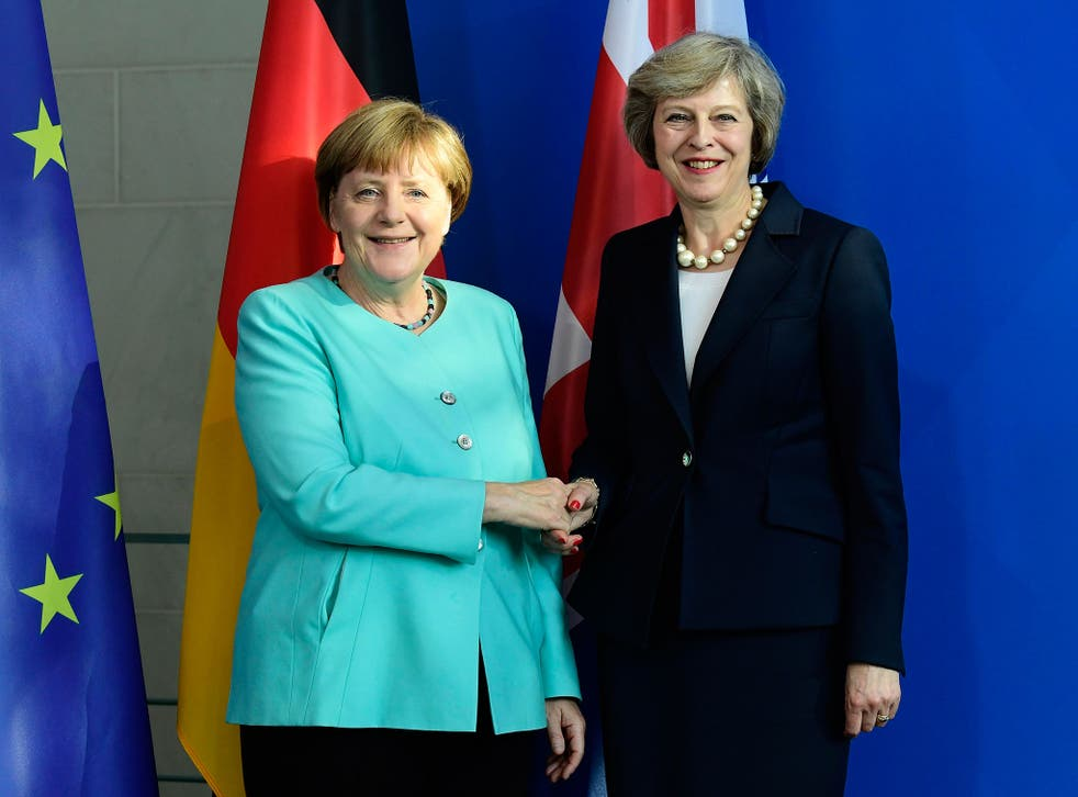 'Independent of the effects of Brexit, Great Britain remains a strong partner and ally in Nato,' German defence ministry says