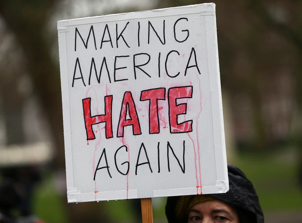 Muslims saw hate crimes against them in the US jump 67% in 2015