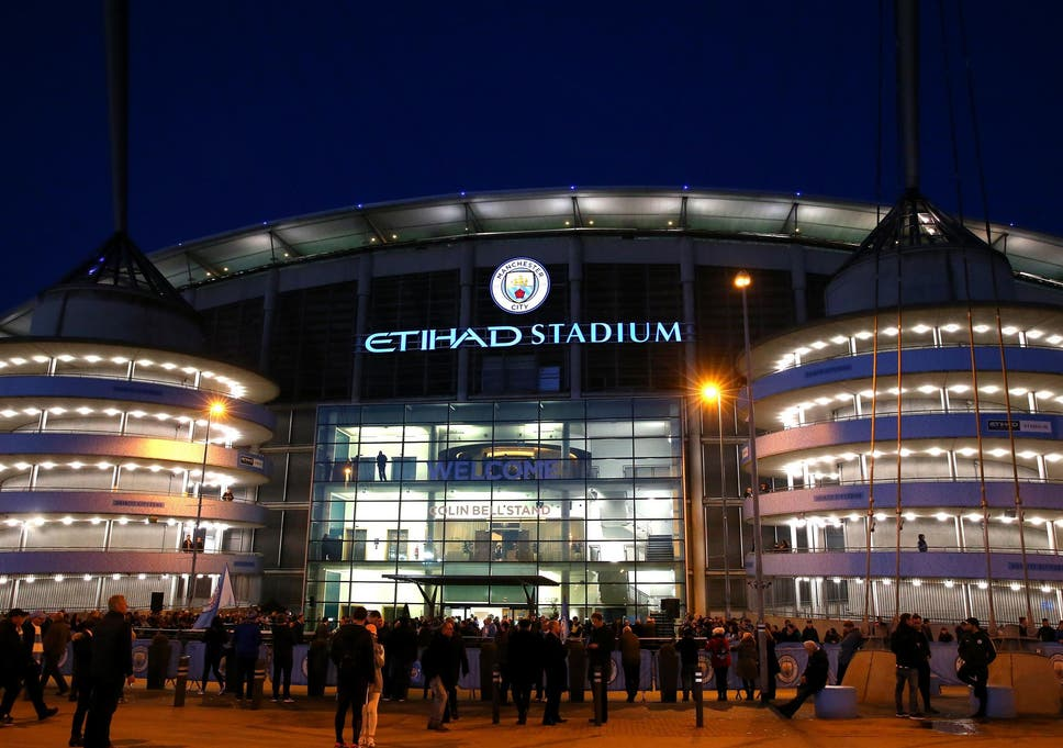 Why Manchester City are trying to grow their brand abroad to catch