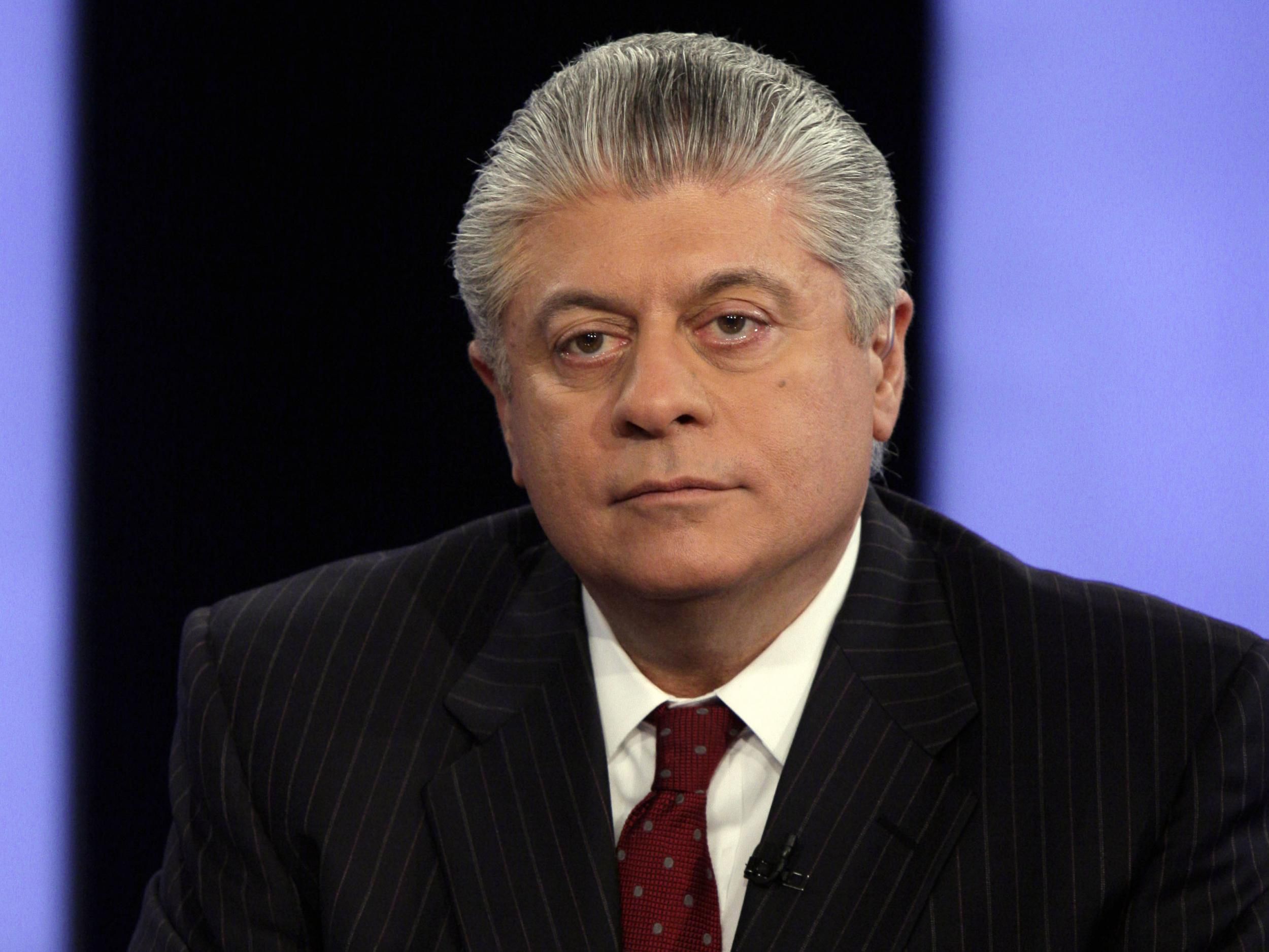 Image result for Andrew Napolitano, pictures