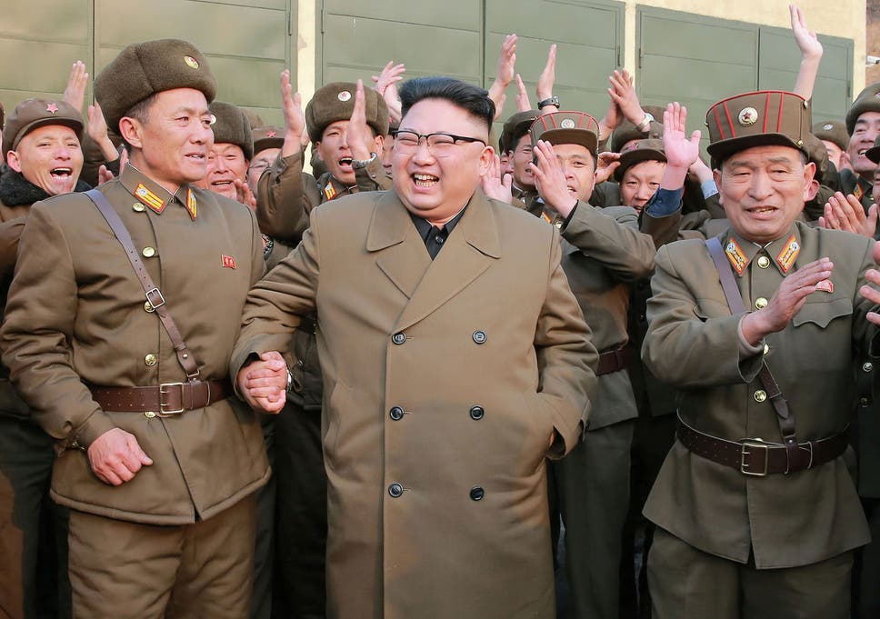 How North Korean Leader Kim Jong Un 33 Became One Of The Worlds