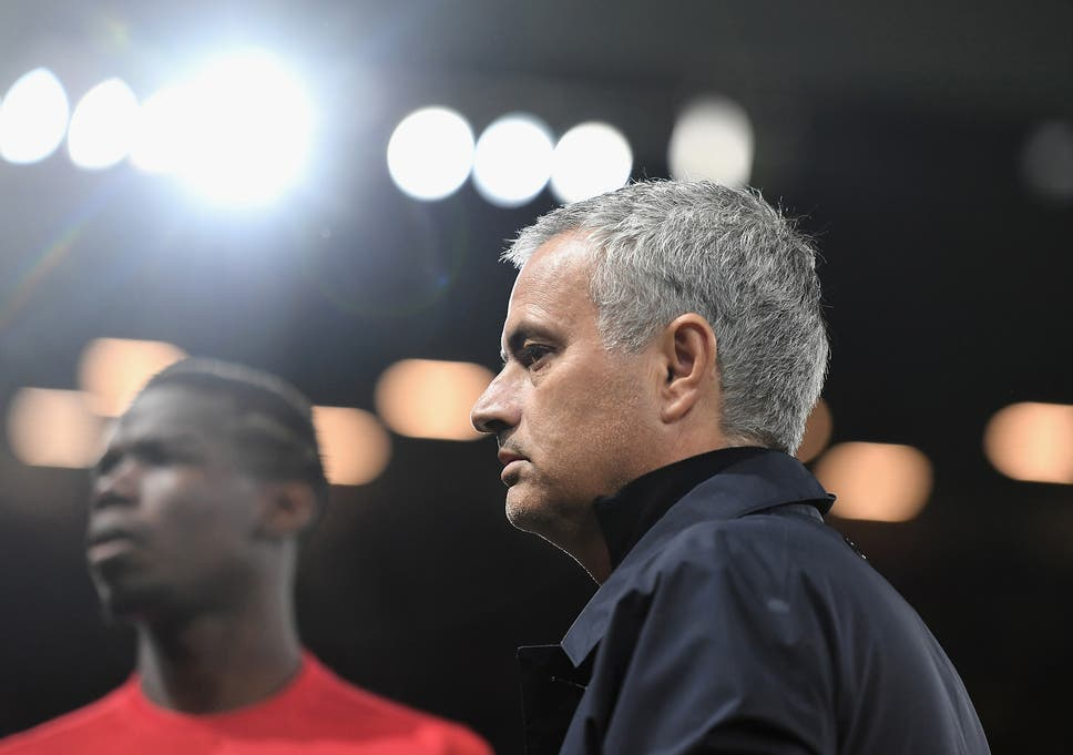c8f5d9bdd Jose Mourinho says young players are  brats  as he bemoans the lack of  maturity in future stars