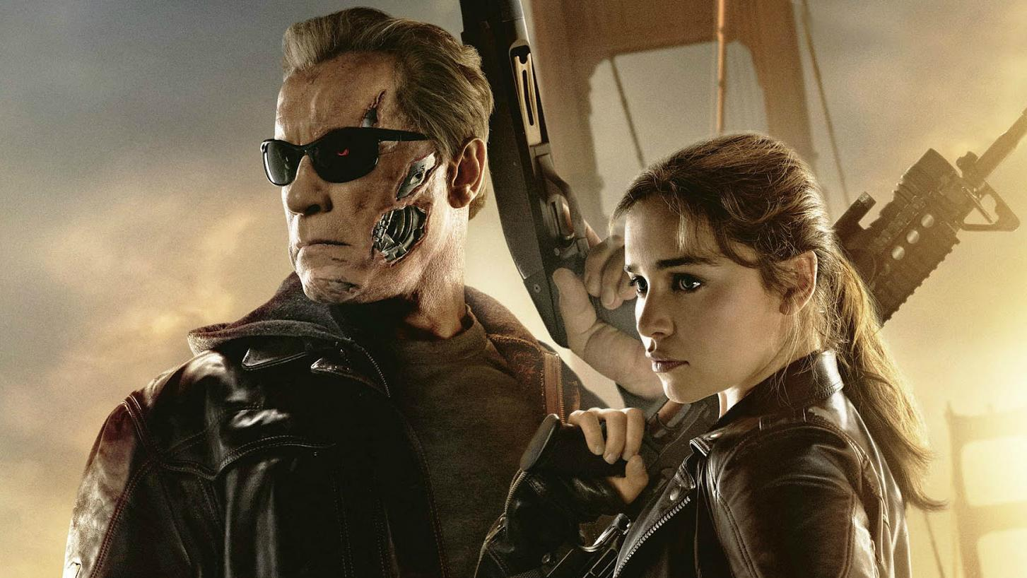 The Terminator franchise has reportedly been terminated | The ...