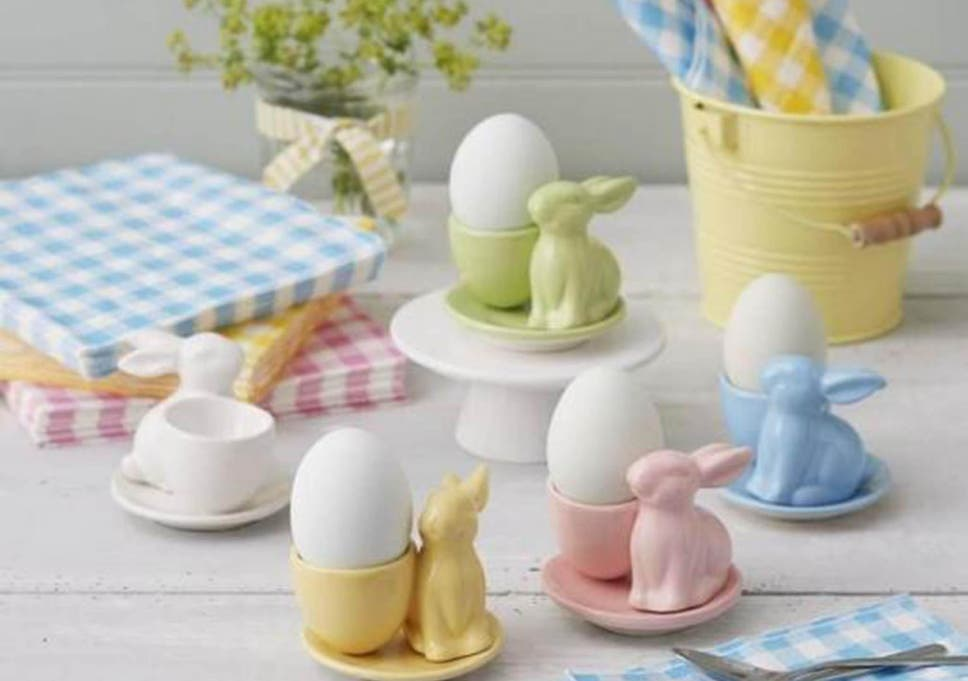 The Best Homeware Products For Easter