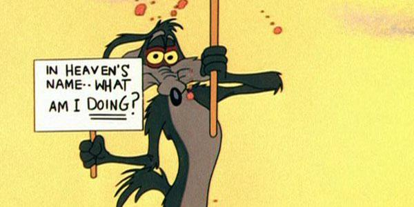 13 Wile E Coyote gifs that are a metaphor for Brexit | indy100