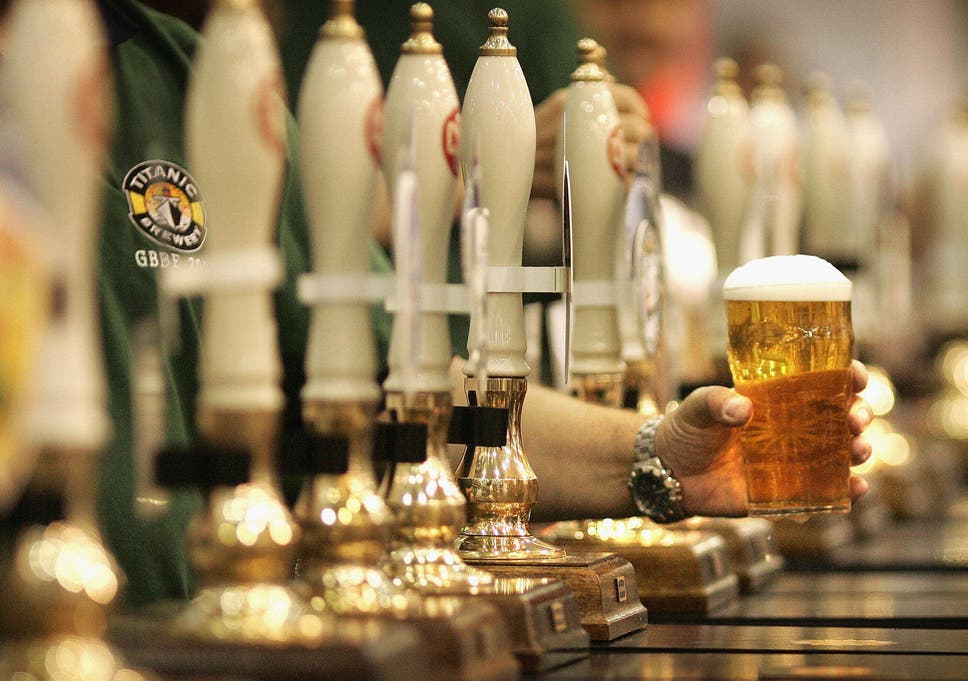 london pub criticised for pint costing 13 40 the independent