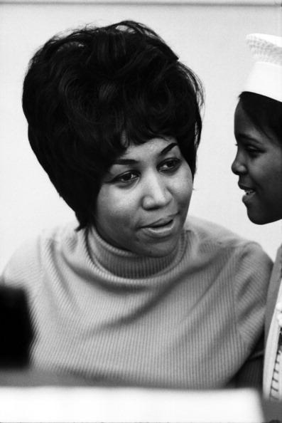 Aretha Franklins 10 Greatest Songs