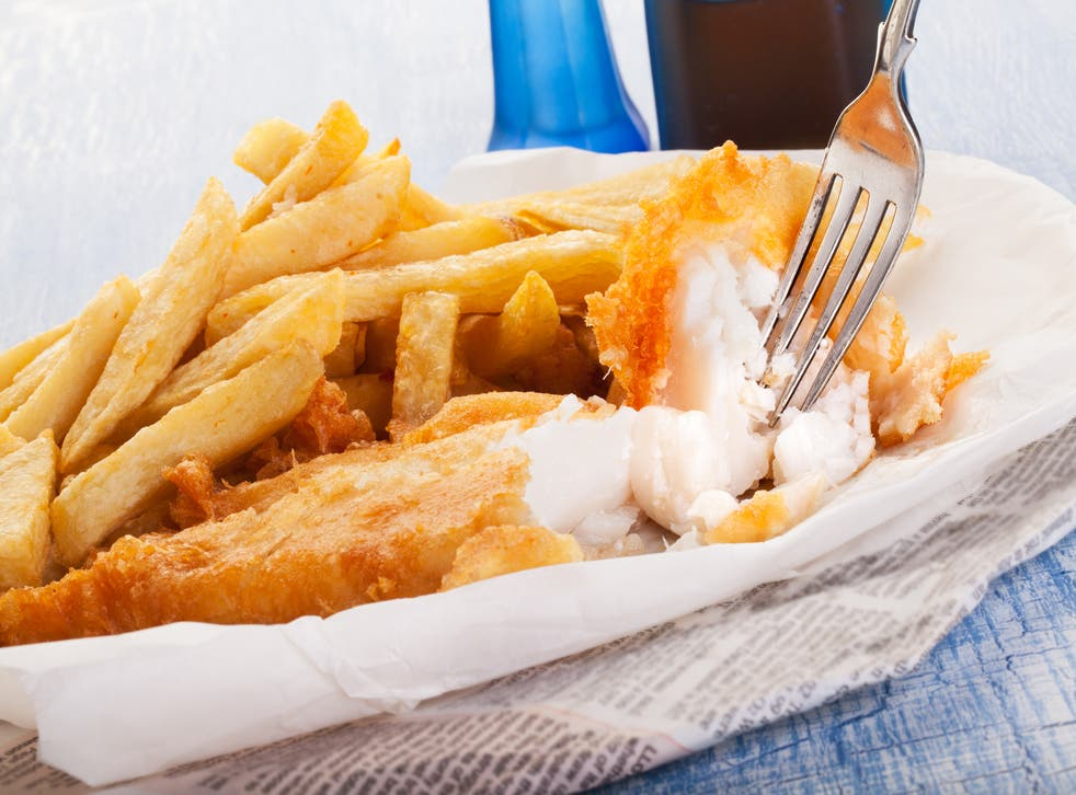 Back in 2009, fish and chip shops represented 6.4 per cent of the whole QSR market, but this figure has since dropped to 5.6 per cent