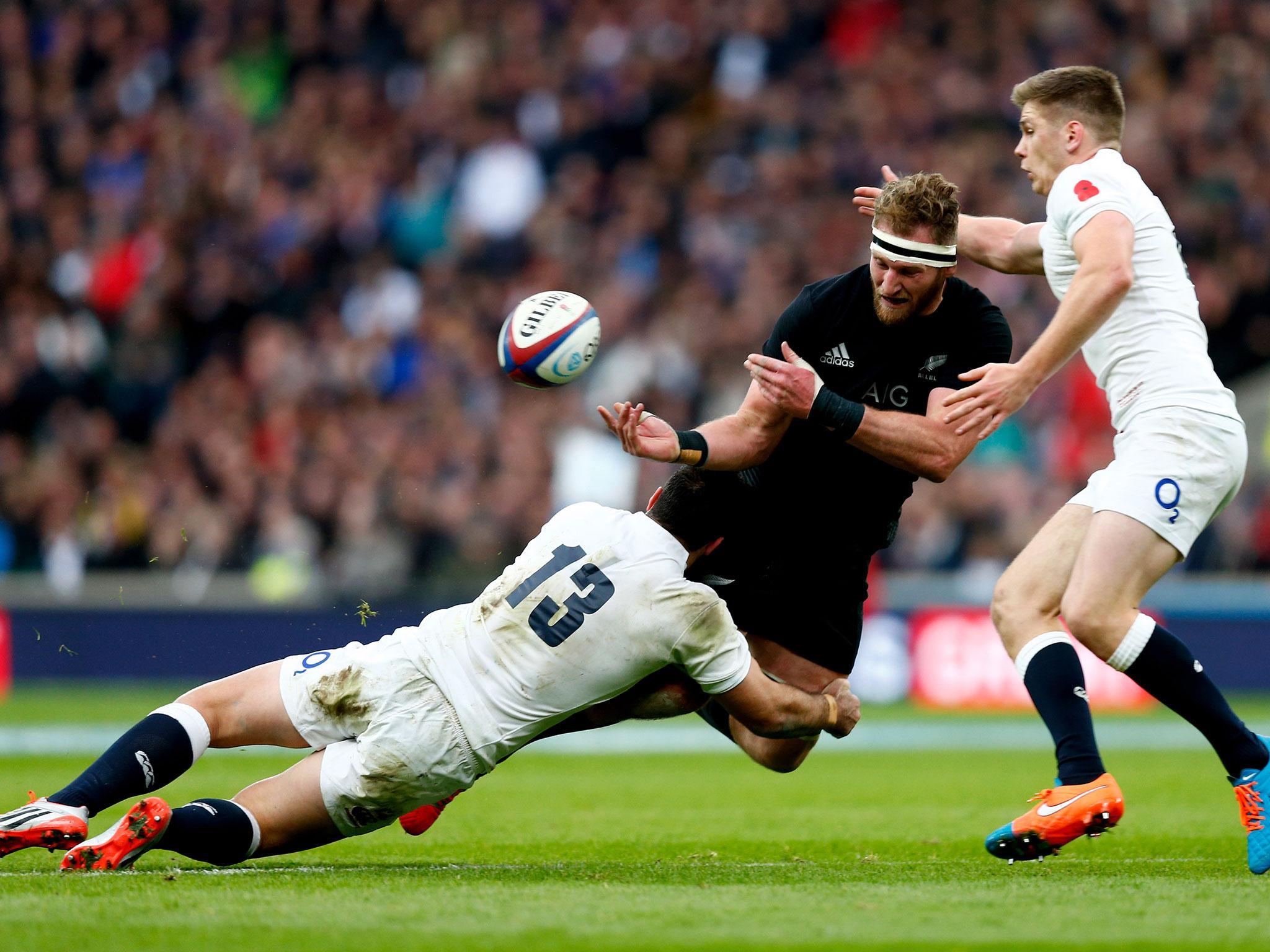 england vs new zealand - photo #16