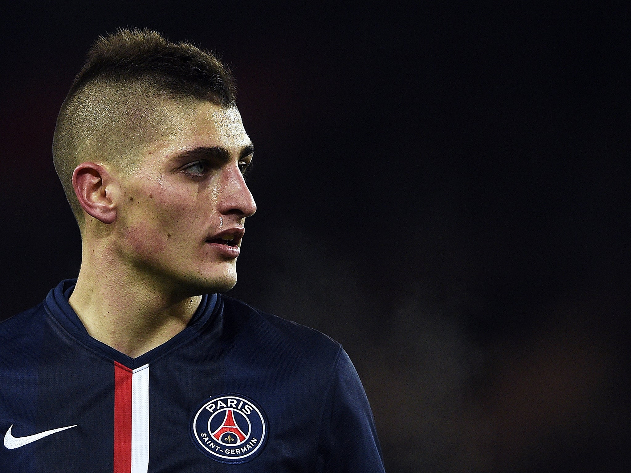 Barcelona and Juventus on alert as Marco Verratti tells Paris
