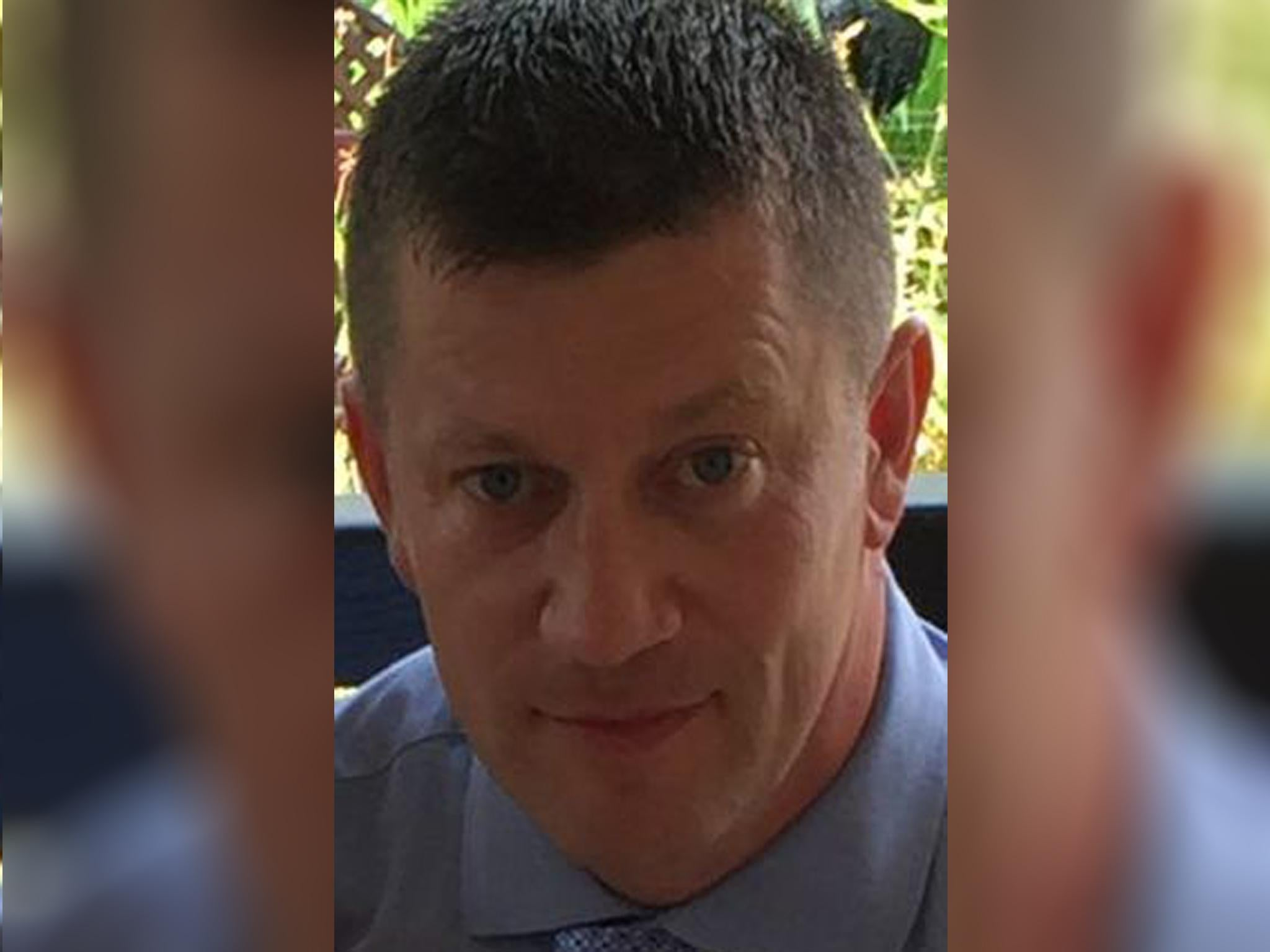 Keith Palmer: Policeman stabbed to death in London terror attack named