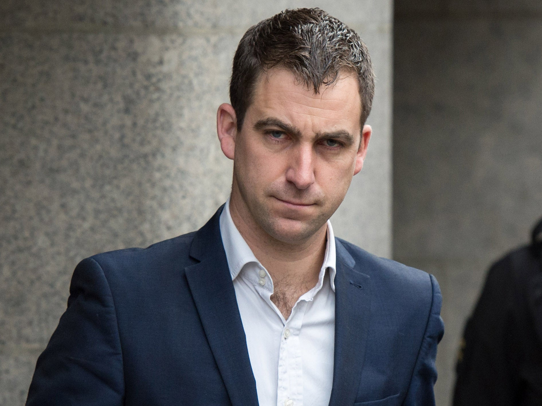 Image result for brendan cox