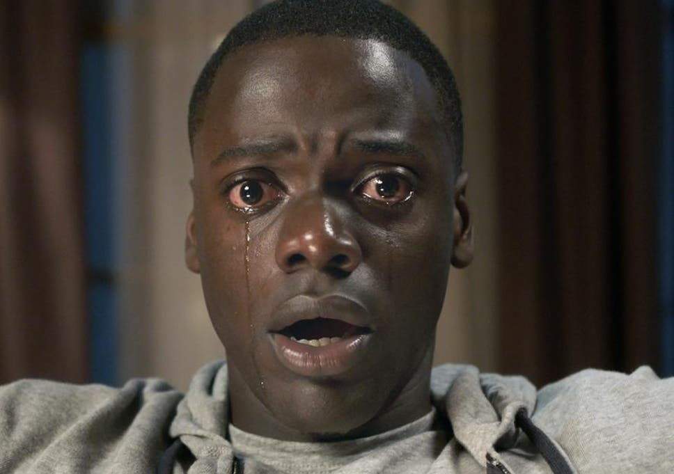 get out why racism really is terrifying the independent