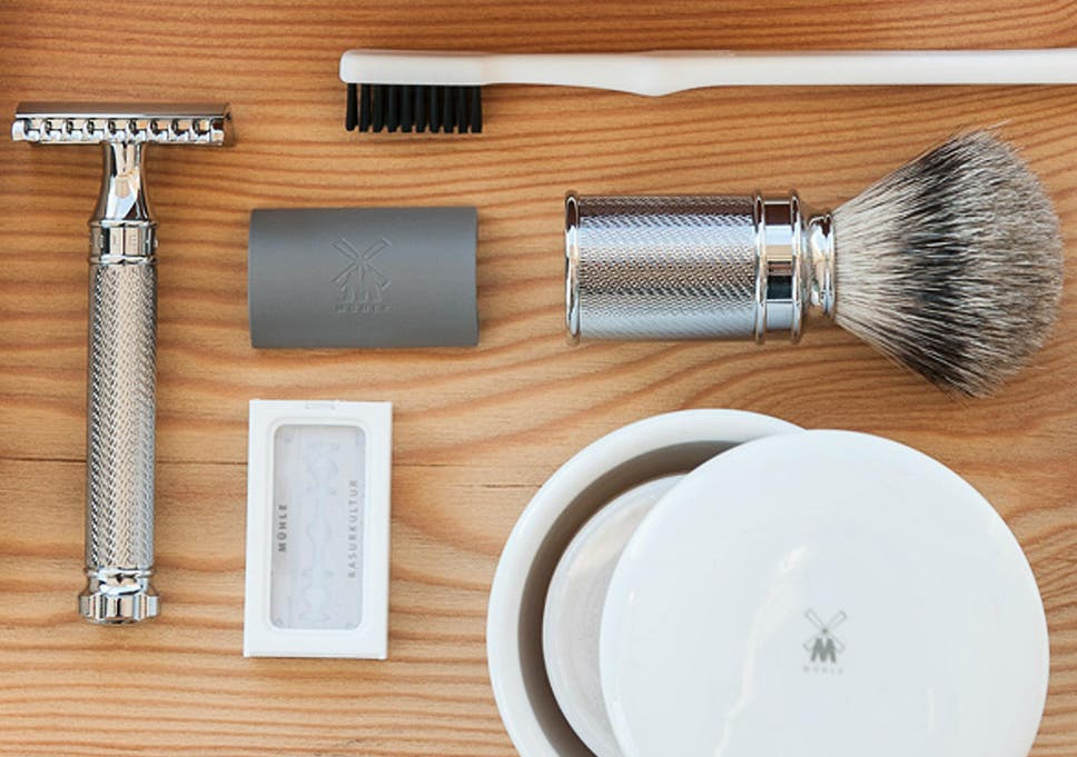 8 Best Safety Razors The Independent