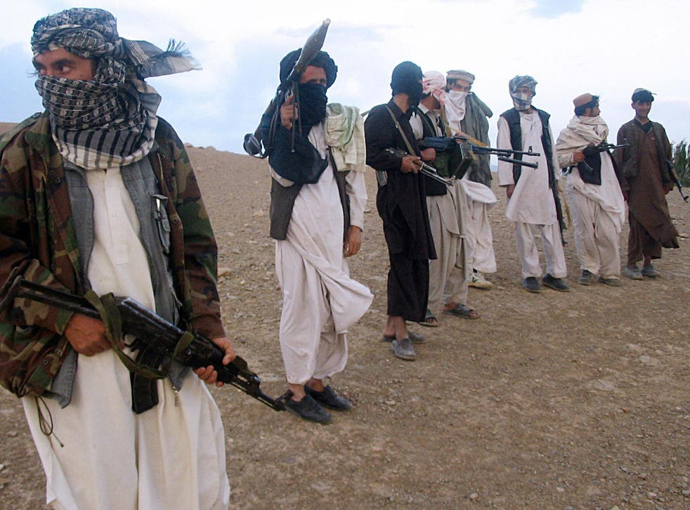Claim comes after Taliban fighters captured strategic district of Sangin in southern Afghan province of Helmand