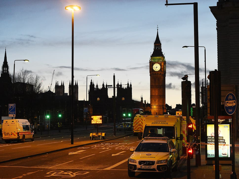isis main office. Exellent Main Emergency Response Workers Continue To Work Over Night Following Major  Incidents In Westminster Bridge Central To Isis Main Office N