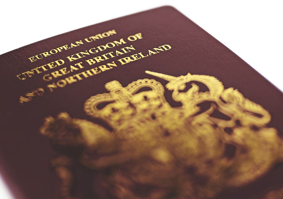 Brexit Eu Nationals Seeking British Citizenship More Than Triples