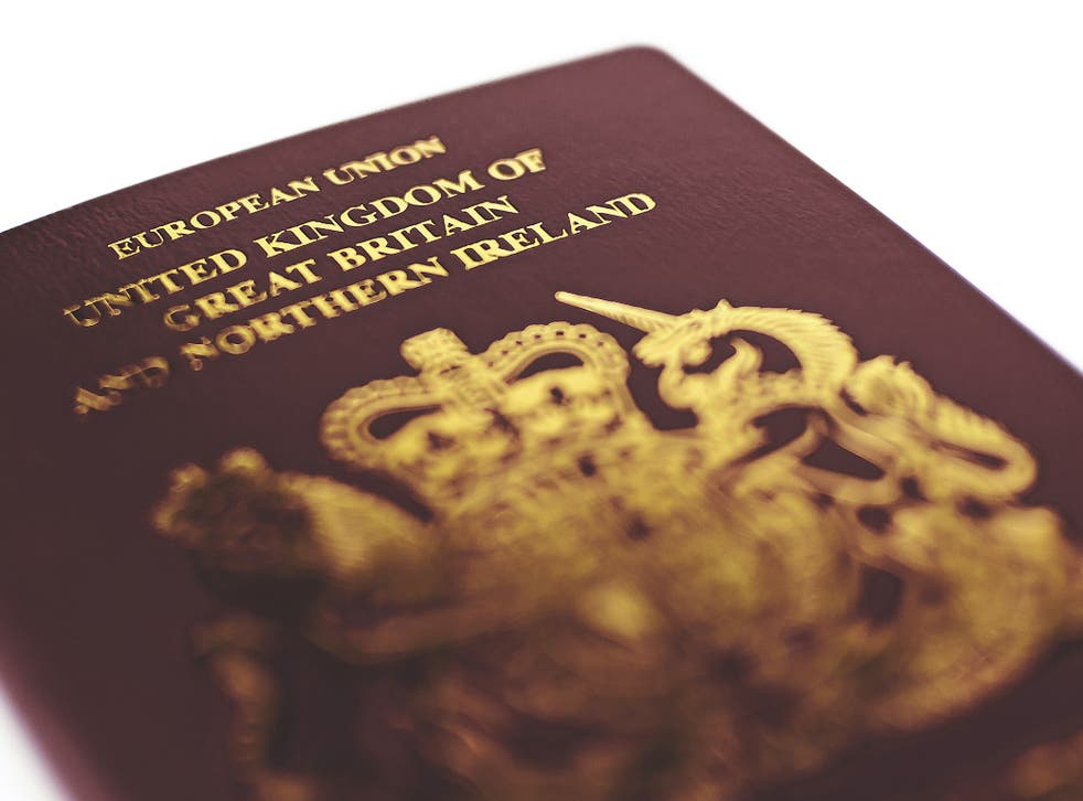 As many as 9,400 EU applicants sought UK citizenship during the first quarter of this year – a staggering three times as many applicants as in the same period as last year, according to figures