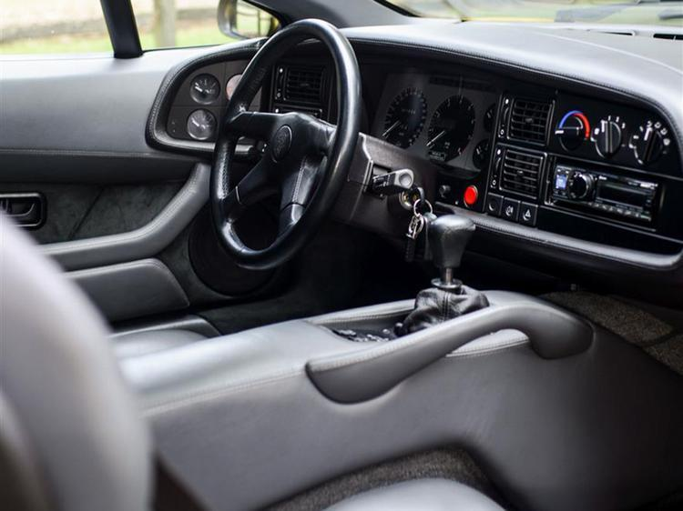 Jaguar XJ220 S