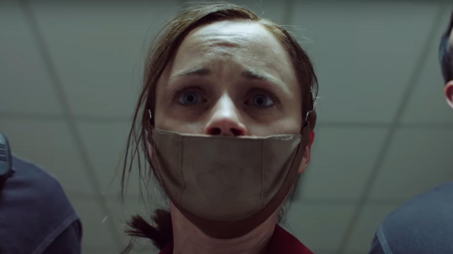 the handmaids tale of food as The second season of hulu's adaptation of the handmaid's tale premieres april 25 but never fear, viewers who can't wait that long for a story about a world where men reign supreme and women have to find a way to work around the rules they've establ.