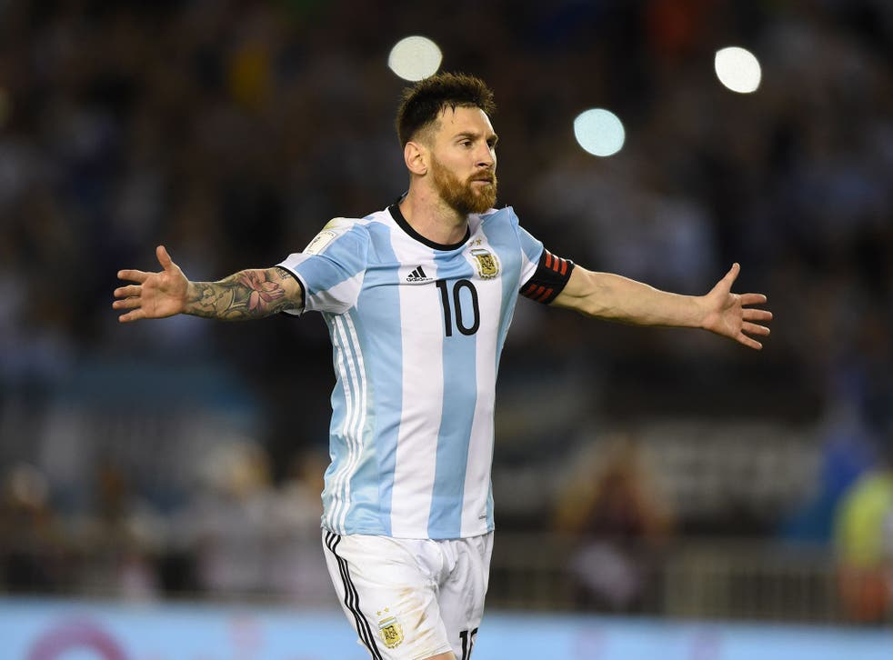 A penalty from Lionel Messi was enough to see off Chile
