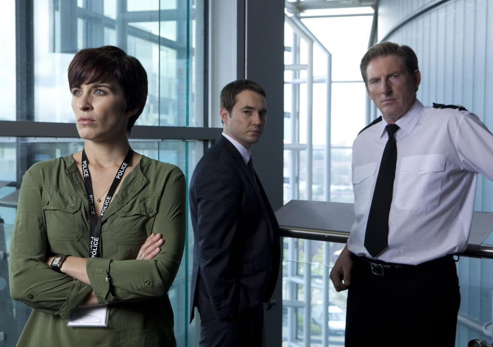 Line of Duty: Why the BBC series is the decade's best