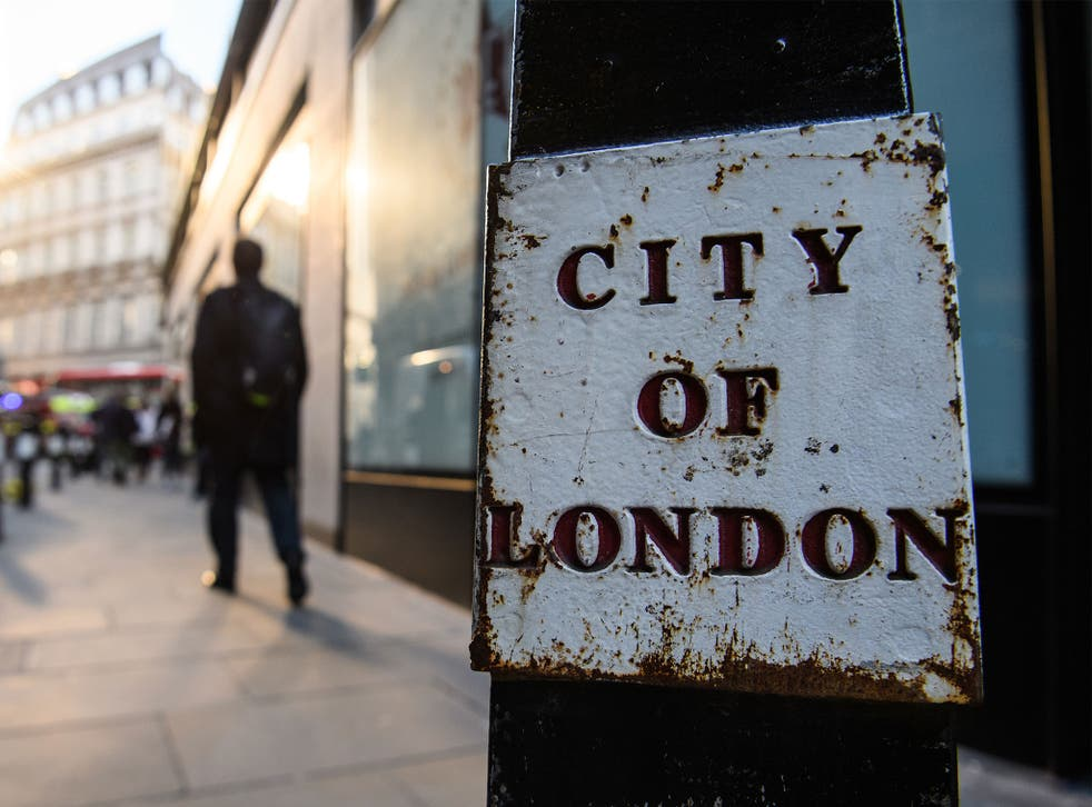City of London elections are unusual in that the electorate is comprised of not only local residents but also voters appointed by companies