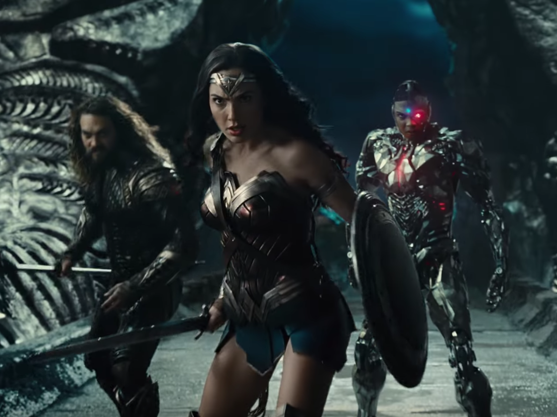 Justice League: Jason Momoa says 'the public needs to see the Snyder cut'