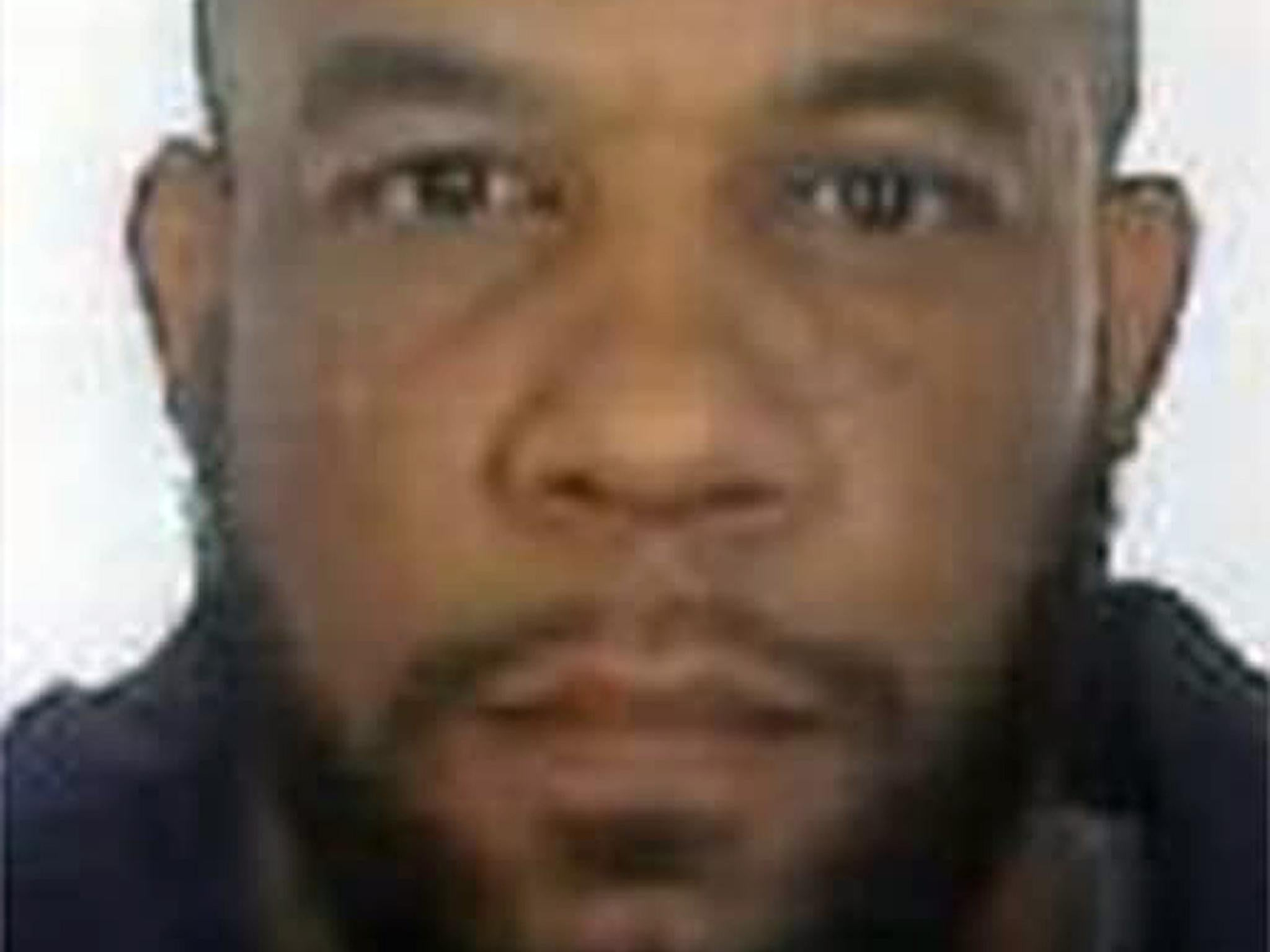 Westminster terror attacker 'was on steroids'