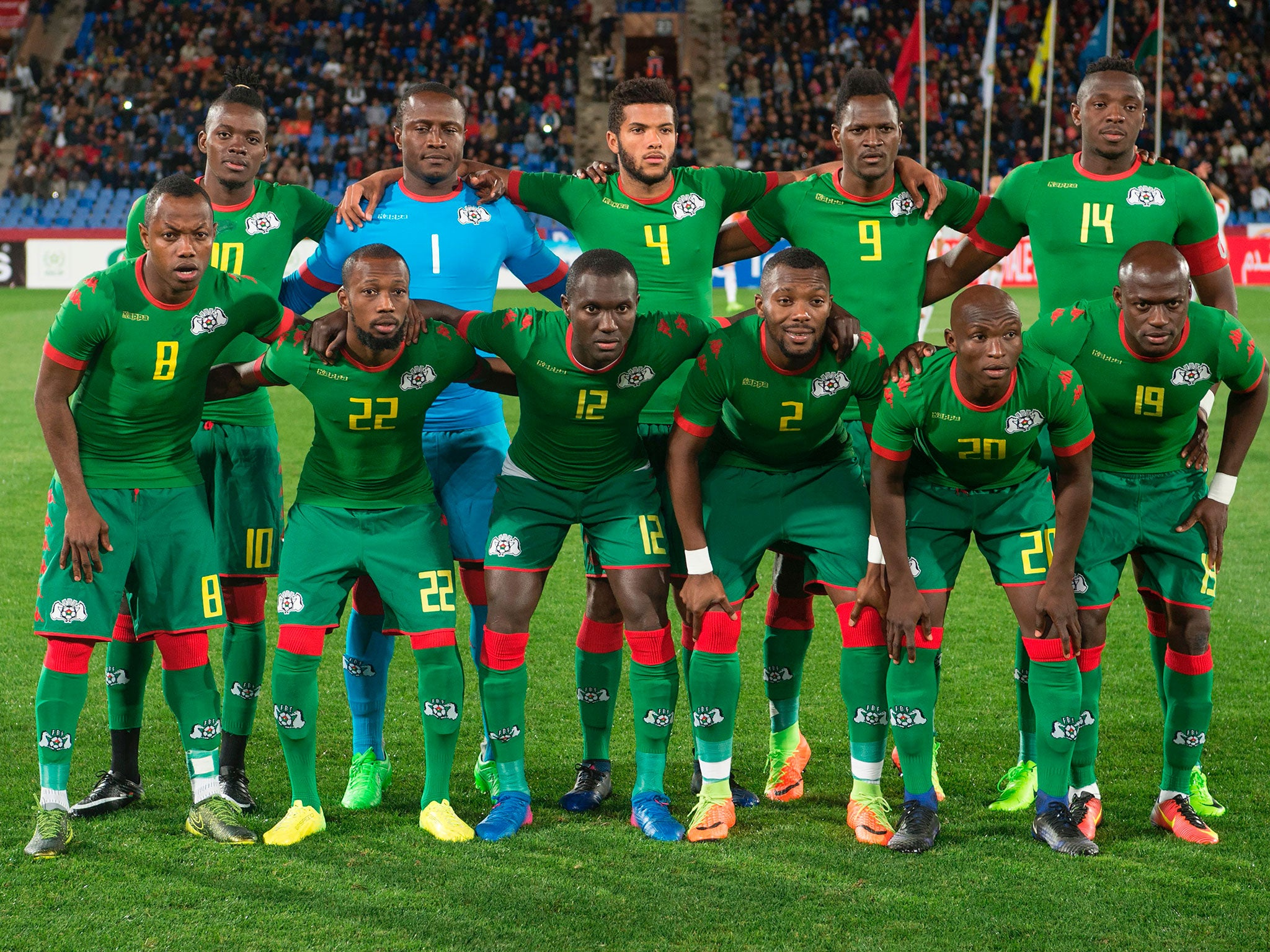 Nigeria Vs Burkina Faso Friendly Cancelled After Seven Players Failed To Gain Uk Visas For Match