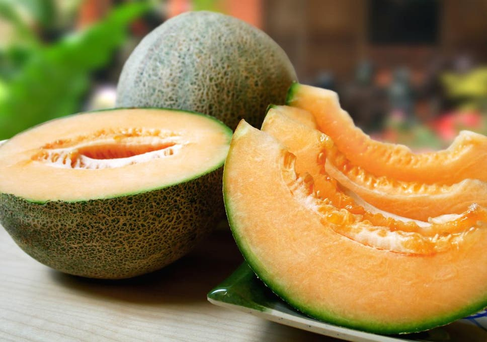 Premium melons sold for £21,500 in Japan | The Independent