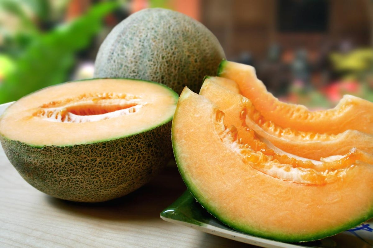 Premium melons sold for £21,500 in Japan   The Independent   The Independent