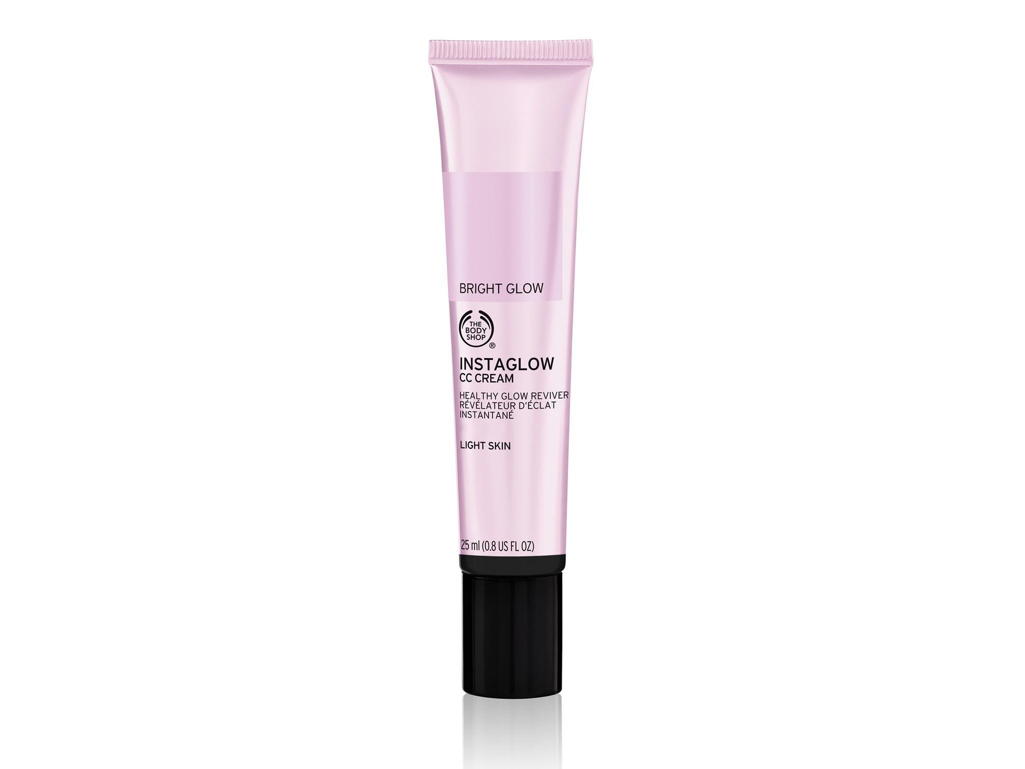 Best cc cream for mature skin uk