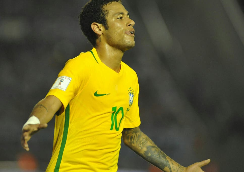 Neymar declares Brazil the best team in the world but rejects Lionel ... d6855890b