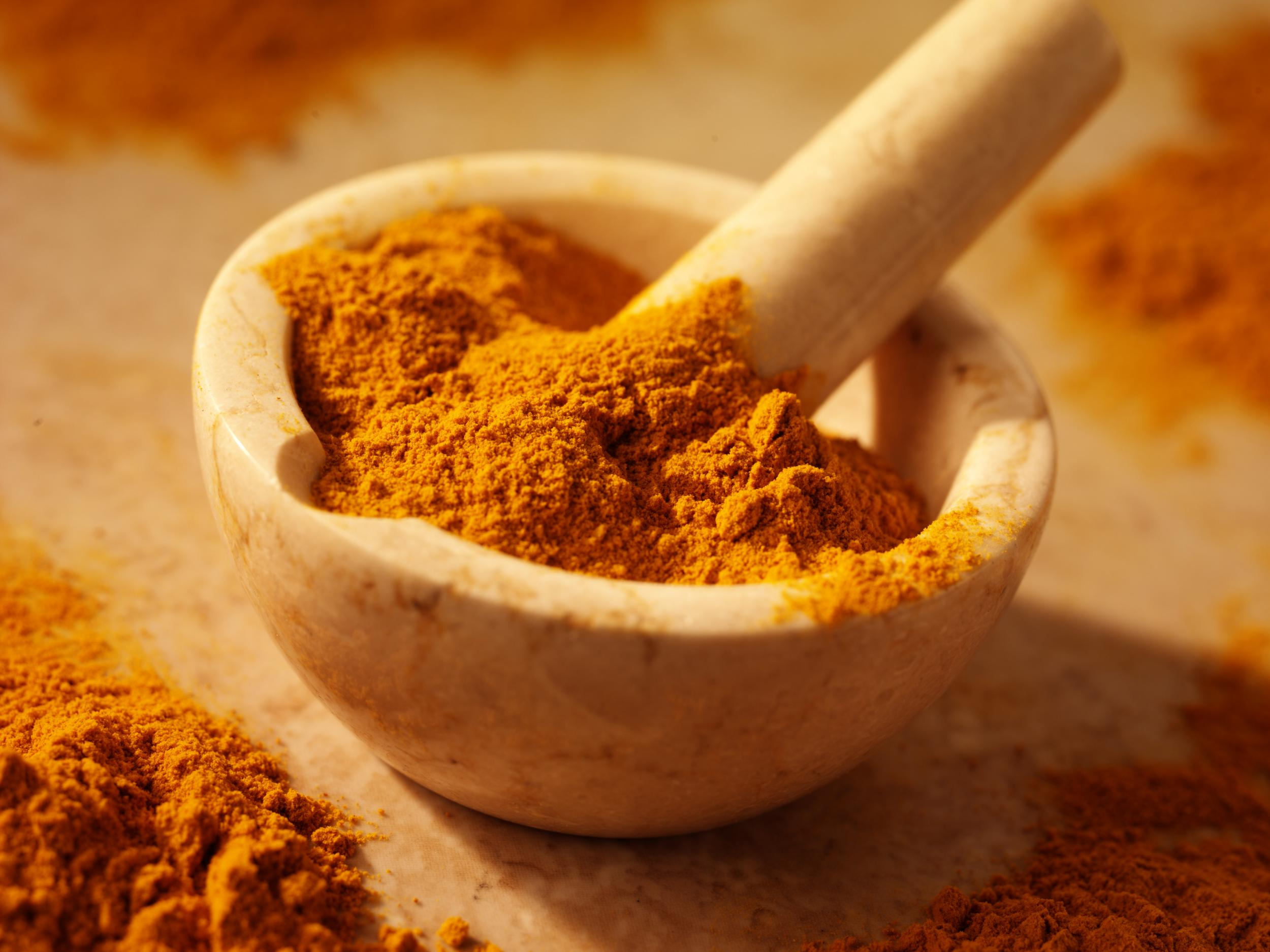 Woman dies after being given turmeric injection as part of naturopath treatment