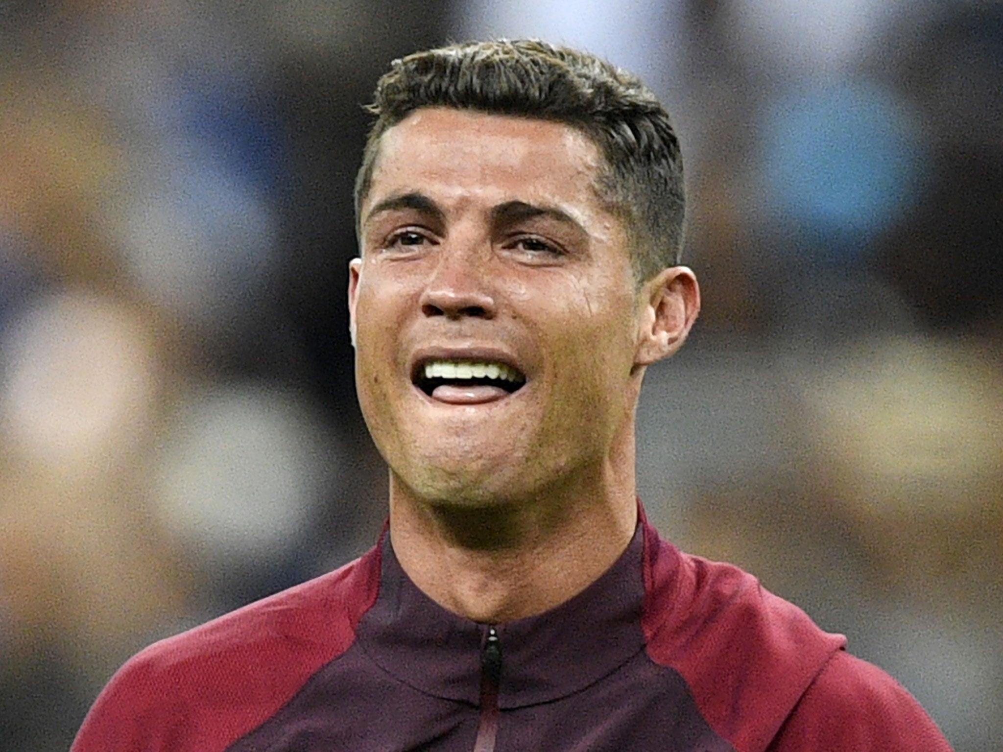 Cristiano Ronaldo - Wikiquote   Cristiano Ronaldo