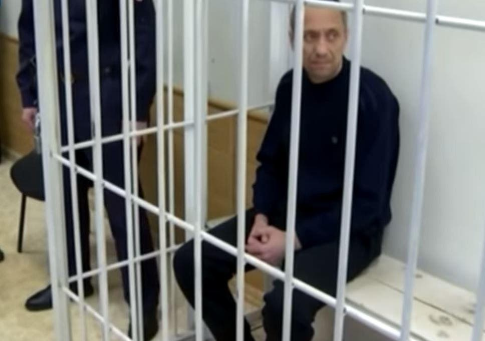 Mikhail Popkov Has Reportedly Confessed To Murdering 82 Women But Insists He Was A Good