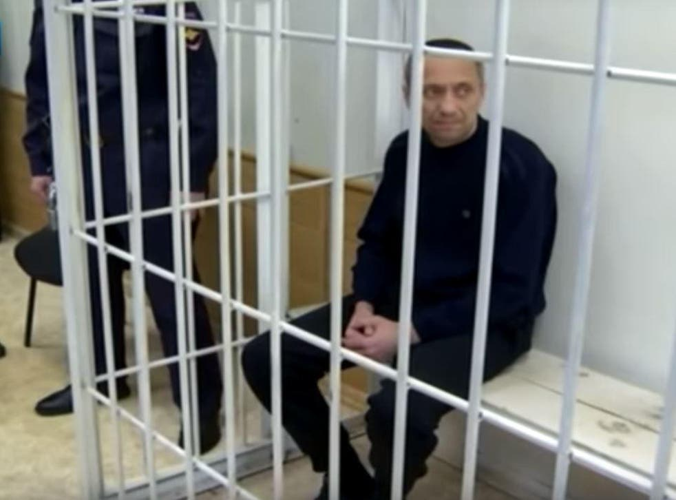 Mikhail Popkov has reportedly confessed to murdering 82 women, but insists he was a good husband and father