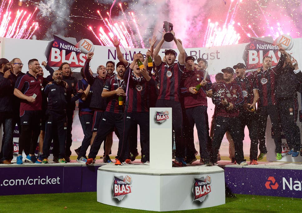 Love it or hate it, T20 has changed the landscape of English cricket