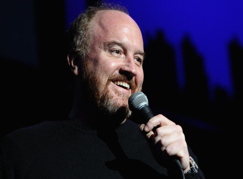 Louis CK has performed several surprise sets at the Comedy Cellar
