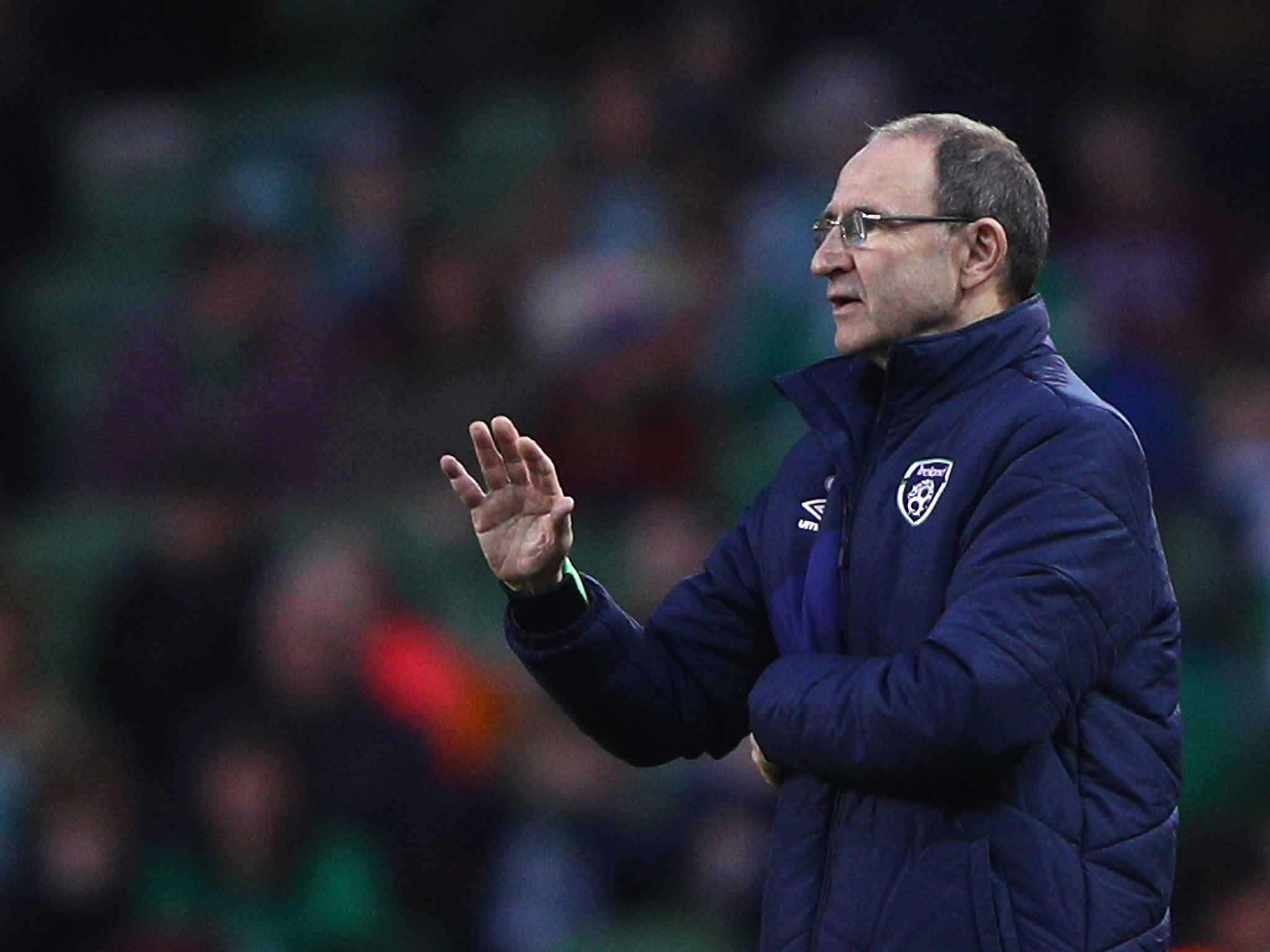 Martin O'Neill brands Ronald Koeman a 'master tactician of the blame game' following James McCarthy injury